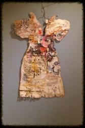Robe anatomique