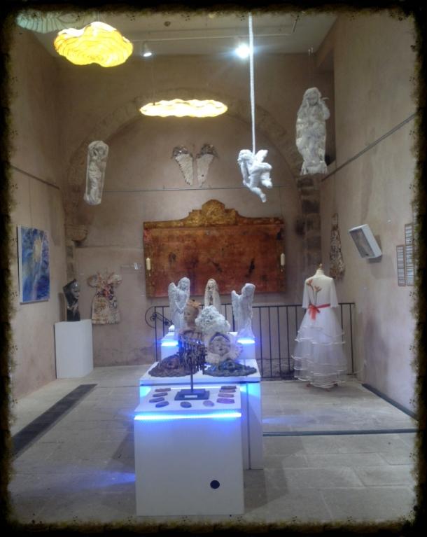 expo Enfer et Paradis
